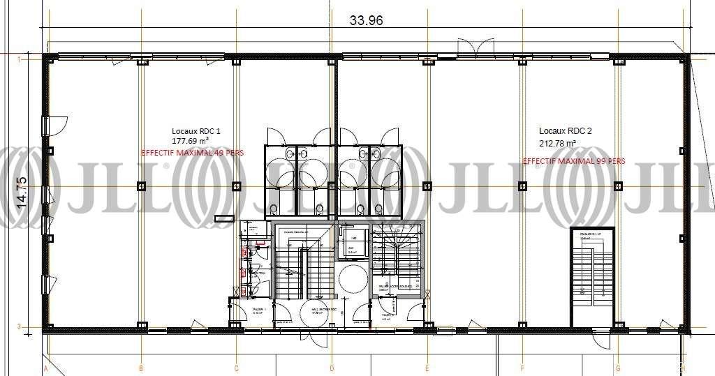 Bureaux Lyon, 69008 - LE MONOLITHE - 9782171