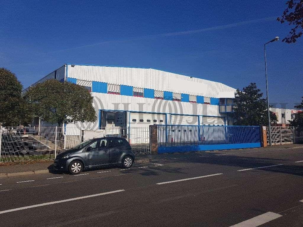 Activités/entrepôt Venissieux, 69200 - Location, achat entrepôt Lyon Vénissieux - 9782244