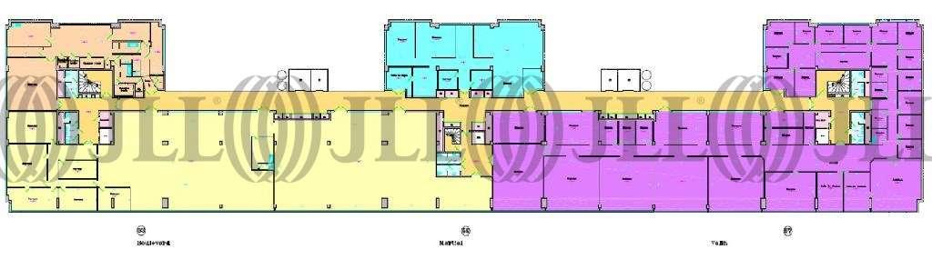 Bureaux Paris, 75015 - LES CHEVRONS 2 - 9782459