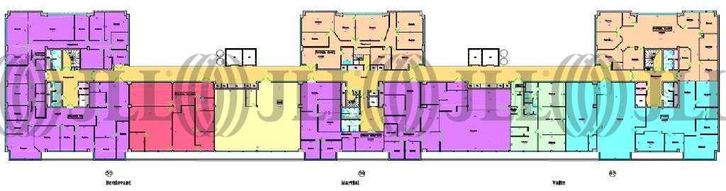 Bureaux Paris, 75015 - LES CHEVRONS 2 - 9782460