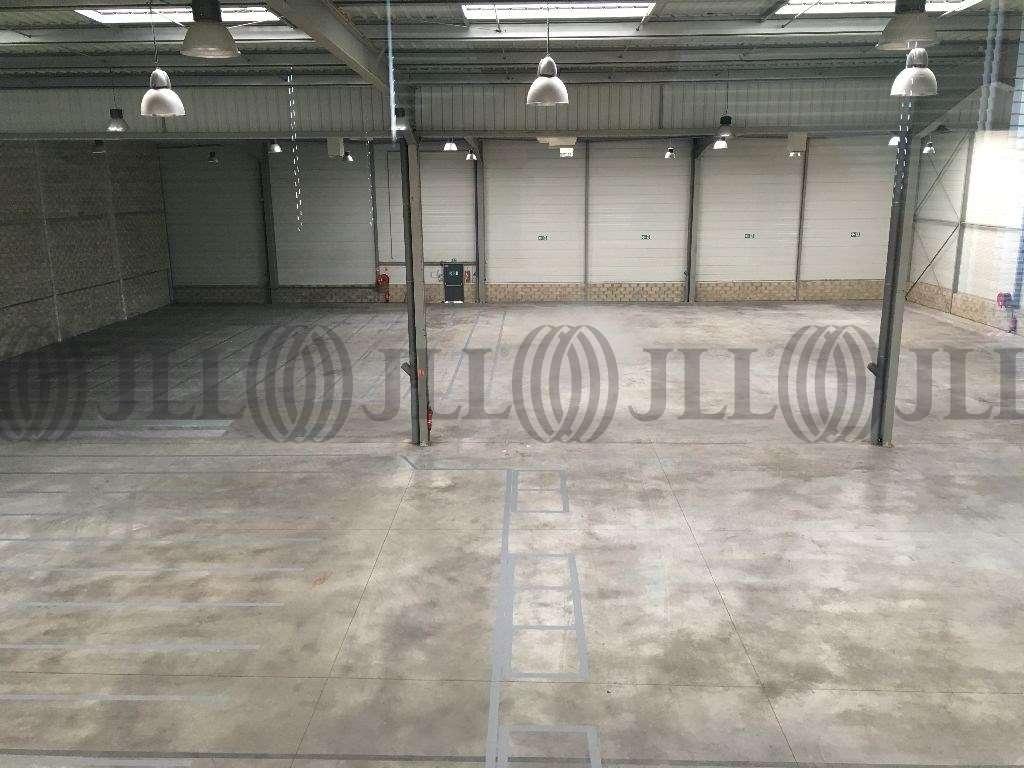 Activités/entrepôt Trappes, 78190 - IMMOPARC - LA PEPINIERE - 9782462