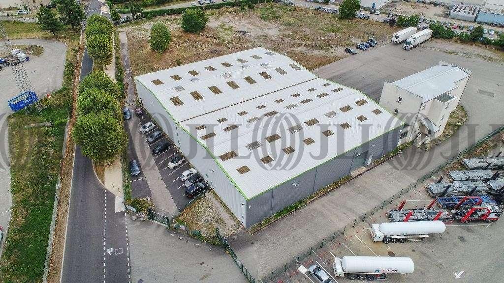 Activités/entrepôt Chasse sur rhone, 38670 - Locaux d'activité à louer - Proche Lyon - 9783491