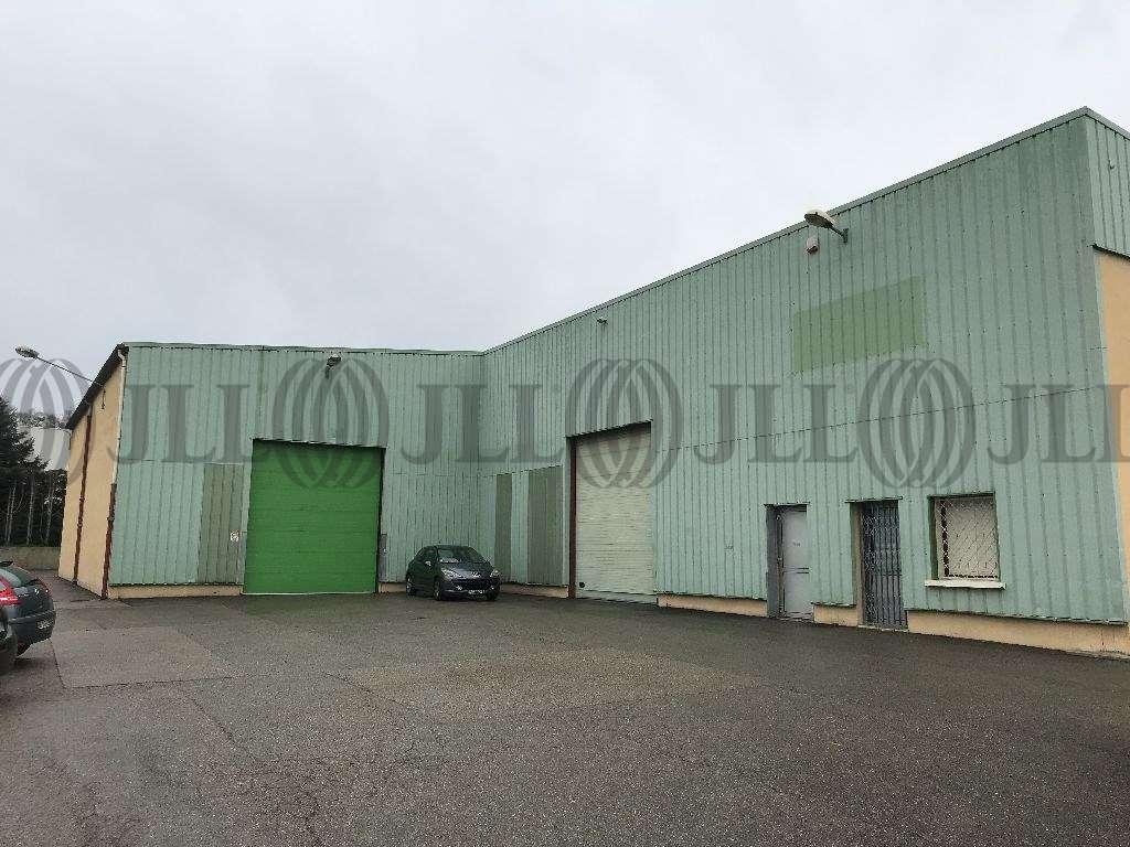 Activités/entrepôt St genis les ollieres, 69290 - Entrepot à louer Lyon Ouest + Bureaux - 9783505