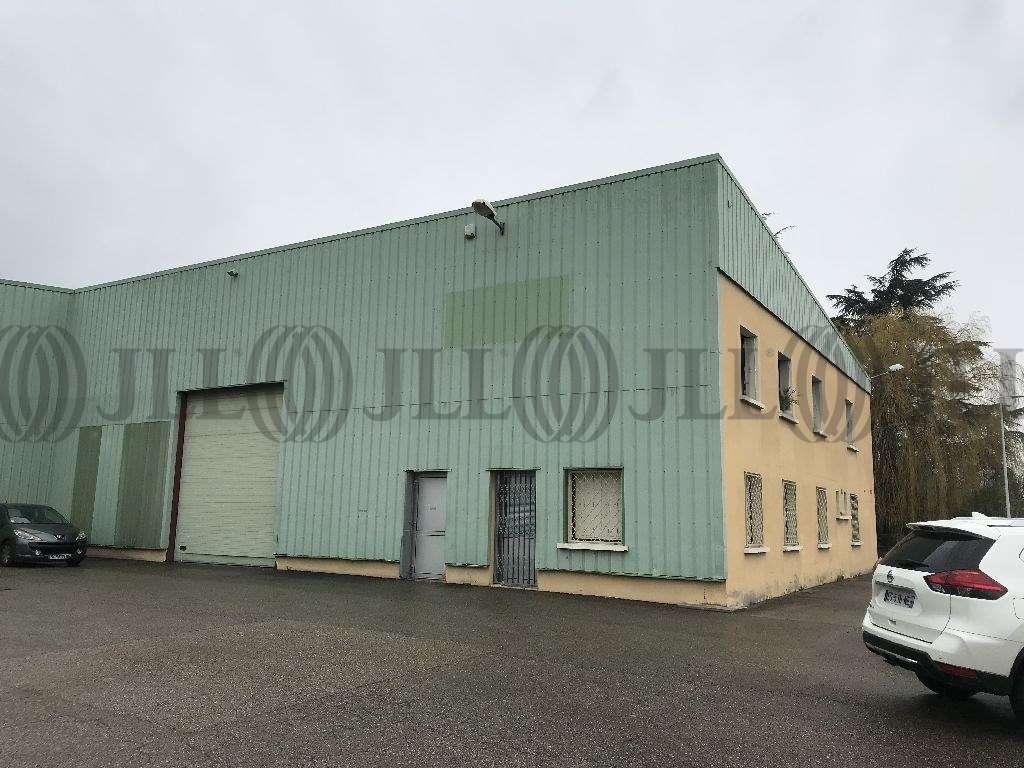 Activités/entrepôt St genis les ollieres, 69290 - Entrepot à louer Lyon Ouest + Bureaux - 9783508