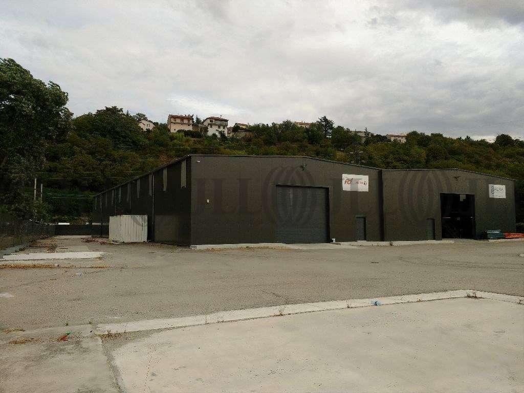 Activités/entrepôt Feyzin, 69320 - Location locaux d'activité Lyon Sud - 9783766