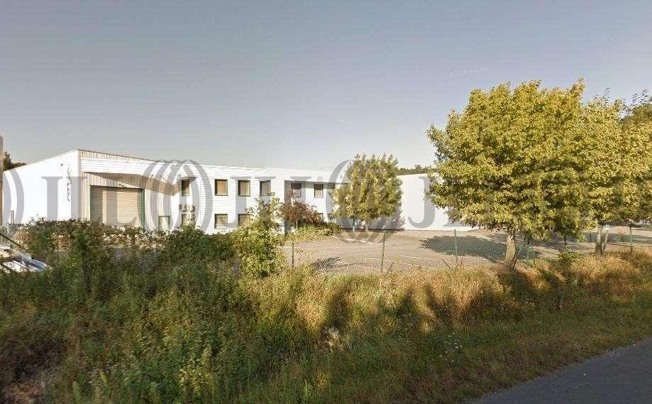Activités/entrepôt Toussieu, 69780 - Location locaux d'activité Lyon sud - 9783778