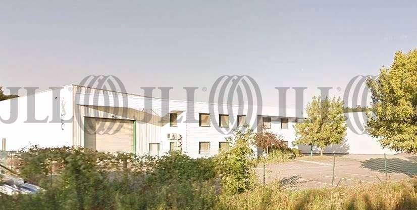 Activités/entrepôt Toussieu, 69780 - Location locaux d'activité Lyon sud - 9783780