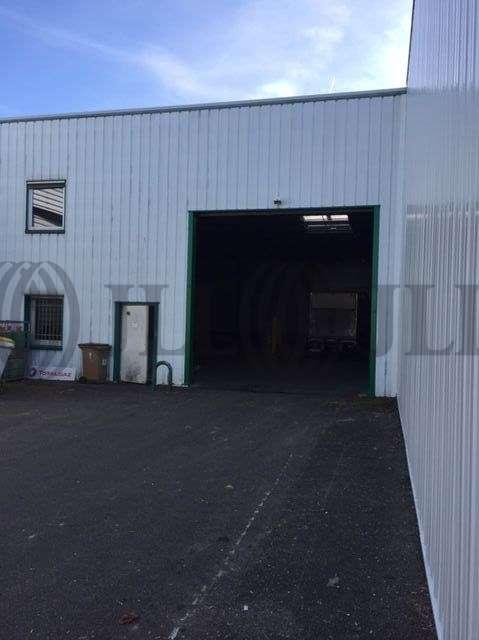 Activités/entrepôt Toussieu, 69780 - Location locaux d'activité Lyon sud - 9783782