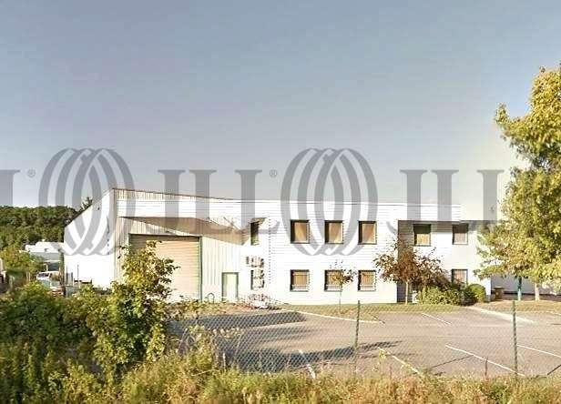 Activités/entrepôt Toussieu, 69780 - Location locaux d'activité Lyon sud - 9783783