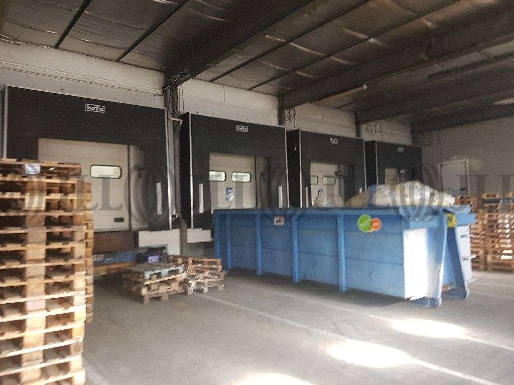 Activités/entrepôt Venissieux, 69200 - Location, achat entrepôt Lyon Vénissieux - 9783815