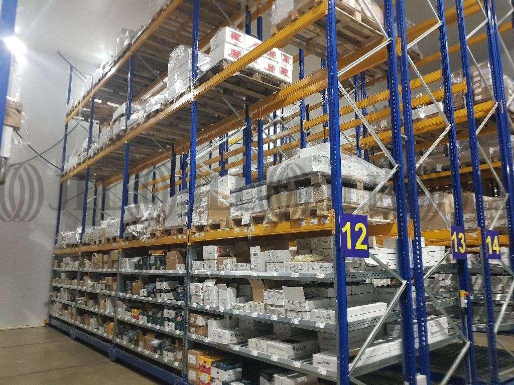 Activités/entrepôt Venissieux, 69200 - Location, achat entrepôt Lyon Vénissieux - 9783816