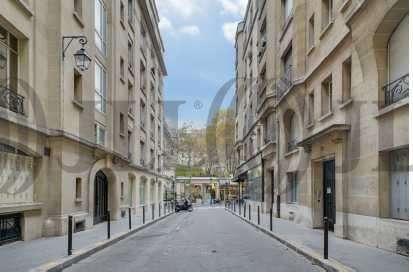 Bureaux Paris, 75009 - 2 SQUARE TRUDAINE - 9783844