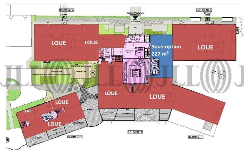 Bureaux Limonest, 69760 - K OUEST BUILDING - 9784162
