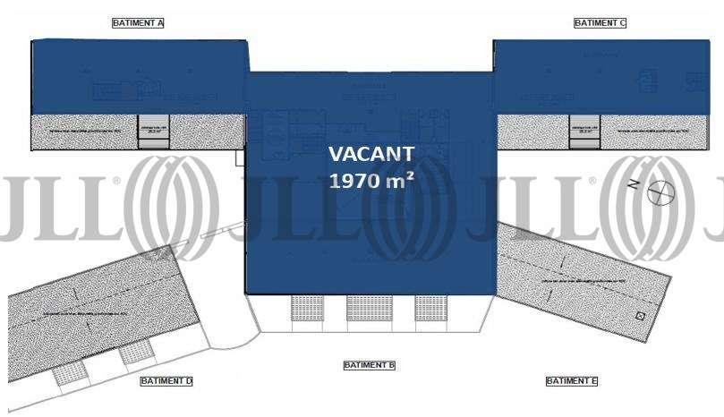 Bureaux Limonest, 69760 - K OUEST BUILDING - 9784163