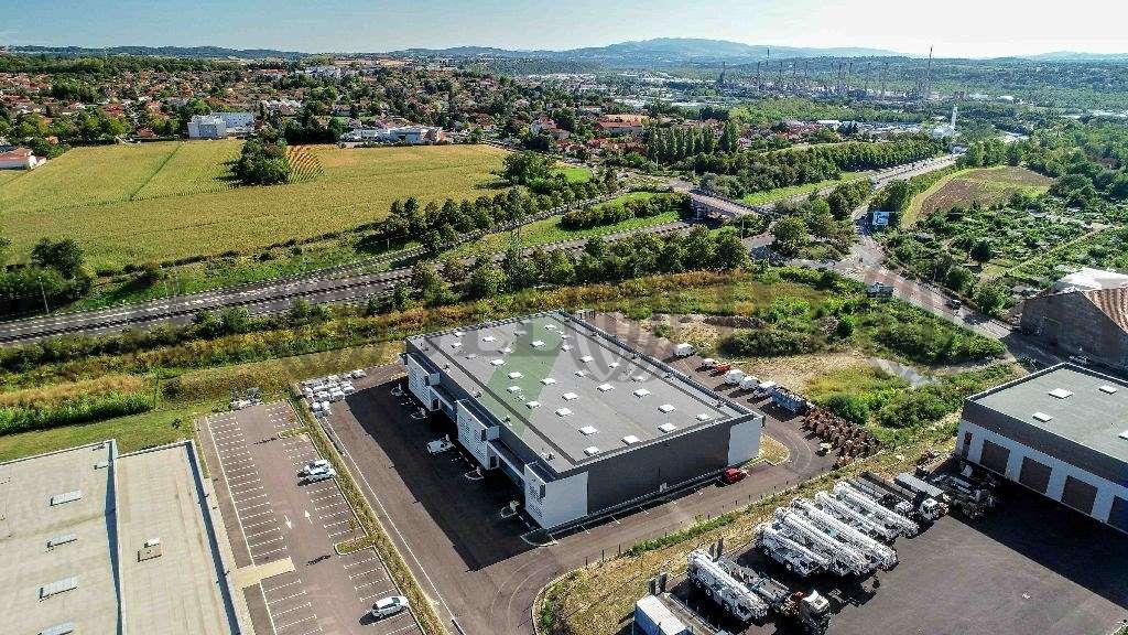 Activités/entrepôt Venissieux, 69200 - Parc Sud Access - Vénissieux - 9784169