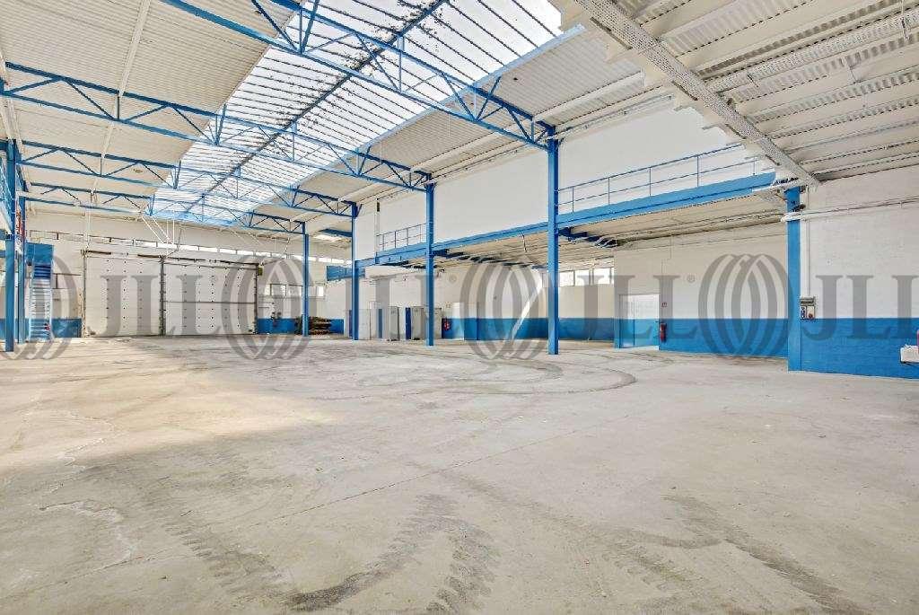 Activités/entrepôt Chilly mazarin, 91380 - ZI LA VIGNE AUX LOUPS - 9785554