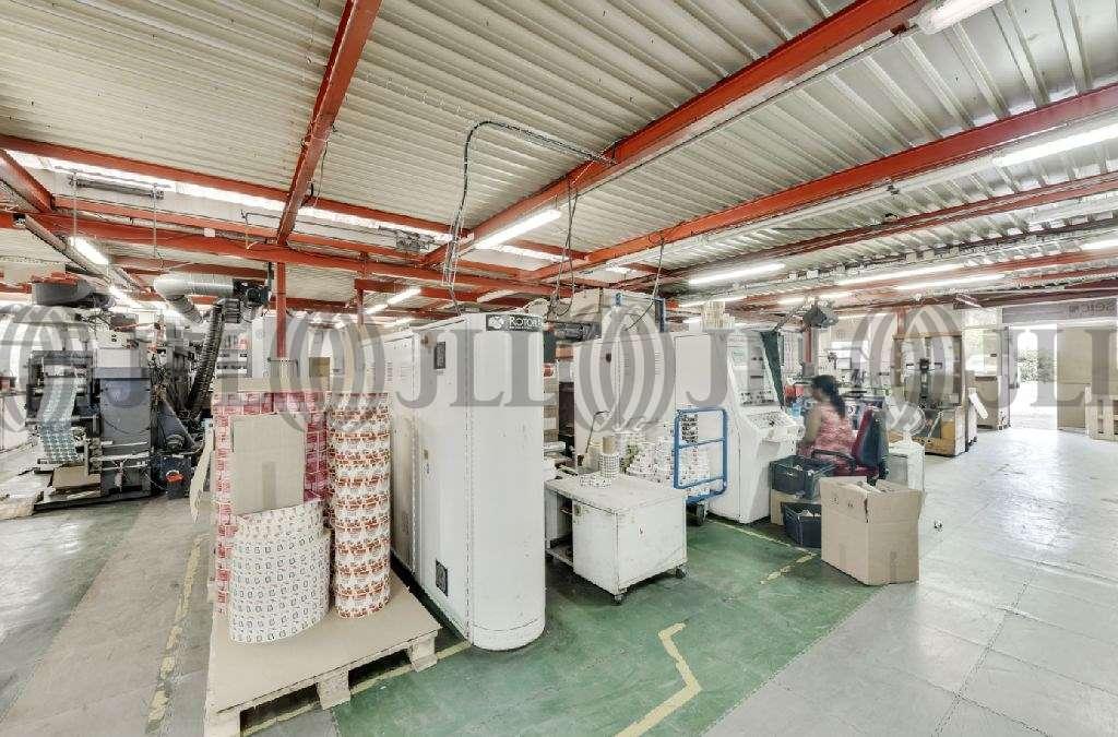 Activités/entrepôt Villebon sur yvette, 91140 - 11 AVENUE DE LA BALTIQUE - 9786091