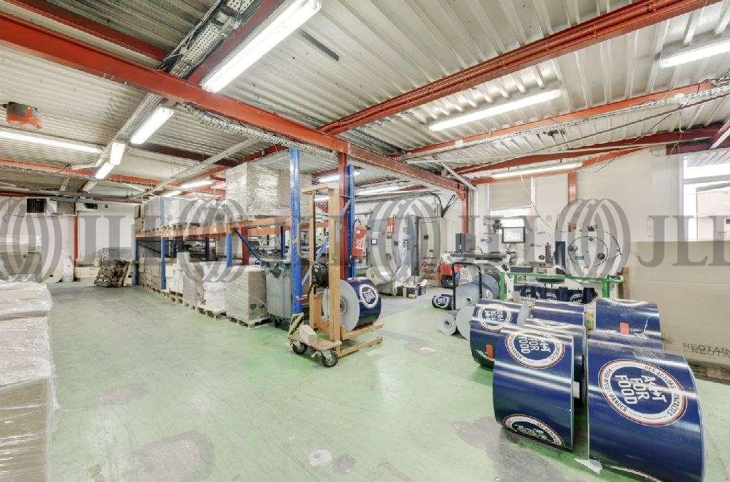 Activités/entrepôt Villebon sur yvette, 91140 - 11 AVENUE DE LA BALTIQUE - 9786093
