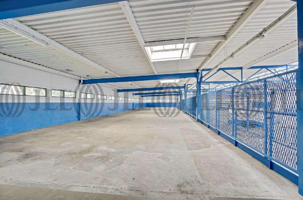 Activités/entrepôt Chilly mazarin, 91380 - ZI LA VIGNE AUX LOUPS - 9786087