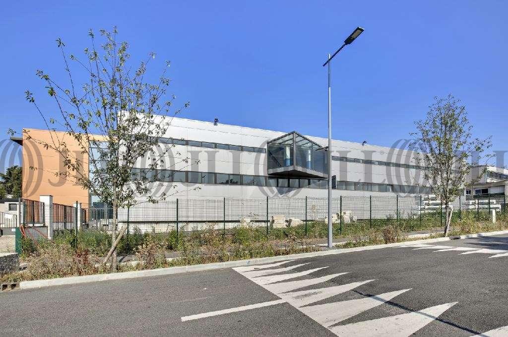 Activités/entrepôt Chilly mazarin, 91380 - ZI LA VIGNE AUX LOUPS - 9786090