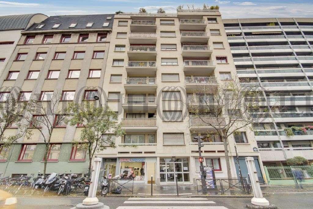 Bureaux Paris, 75011 - 76-78 AVENUE PARMENTIER - 9786703