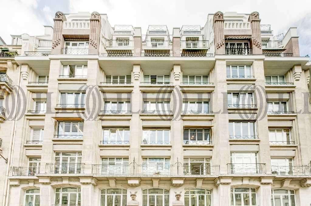 Bureaux Paris, 75003 - 43 RUE BEAUBOURG - 9786729