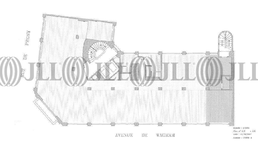 Bureaux Paris, 75017 - 92 WAGRAM - 9787513