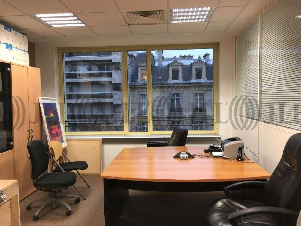 Bureaux Paris, 75017 - 92 WAGRAM - 9787516
