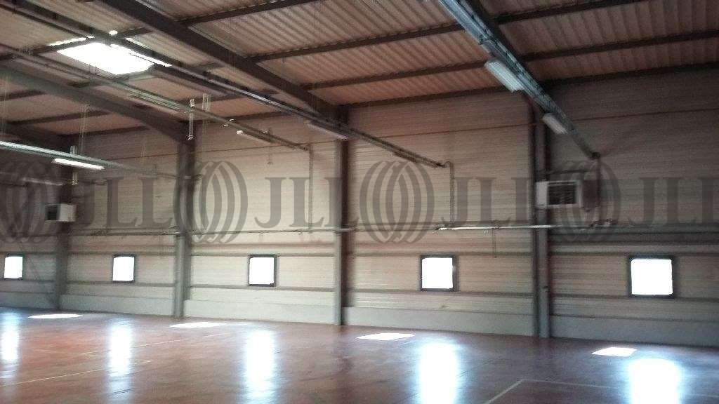 Activités/entrepôt Amberieu en bugey, 01500 - Négoce : achat / location entrepot Ain - 9792057