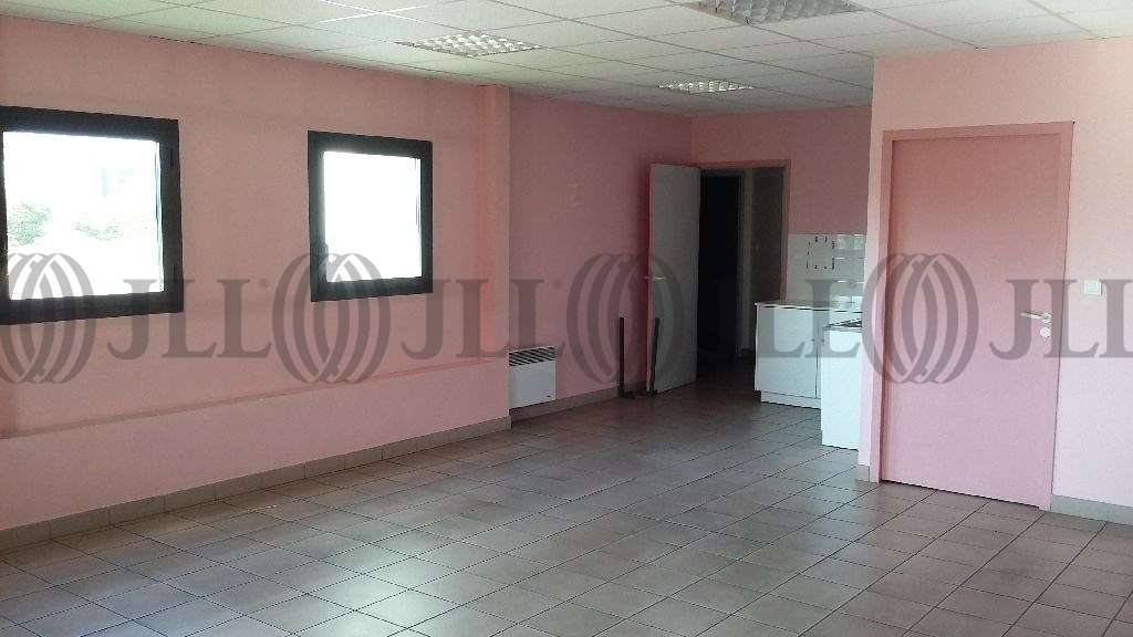 Activités/entrepôt Amberieu en bugey, 01500 - Négoce : achat / location entrepot Ain - 9792058