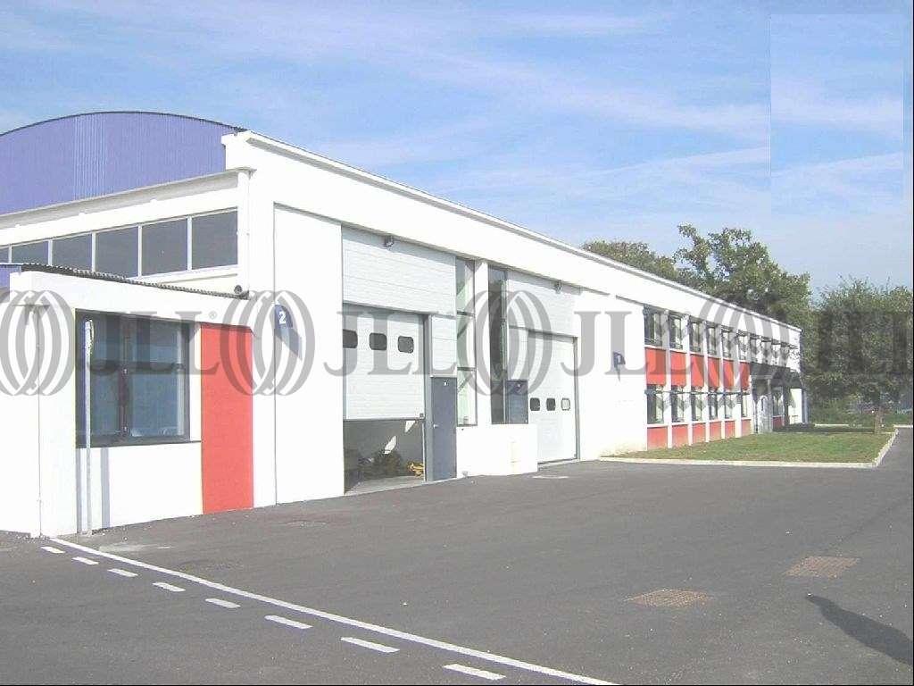 Activités/entrepôt Genay, 69730 - Location locaux d'activité Lyon Nord - 9802479