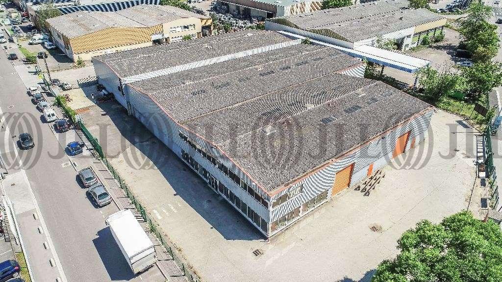 Activités/entrepôt Chassieu, 69680 - Location entrepot Chassieu - Négoce - 9802495