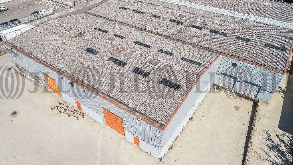 Activités/entrepôt Chassieu, 69680 - Location entrepot Chassieu - Négoce - 9802496