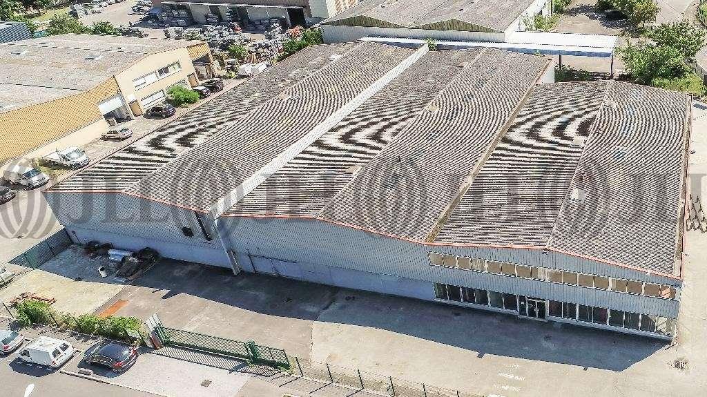 Activités/entrepôt Chassieu, 69680 - Location entrepot Chassieu - Négoce - 9802497