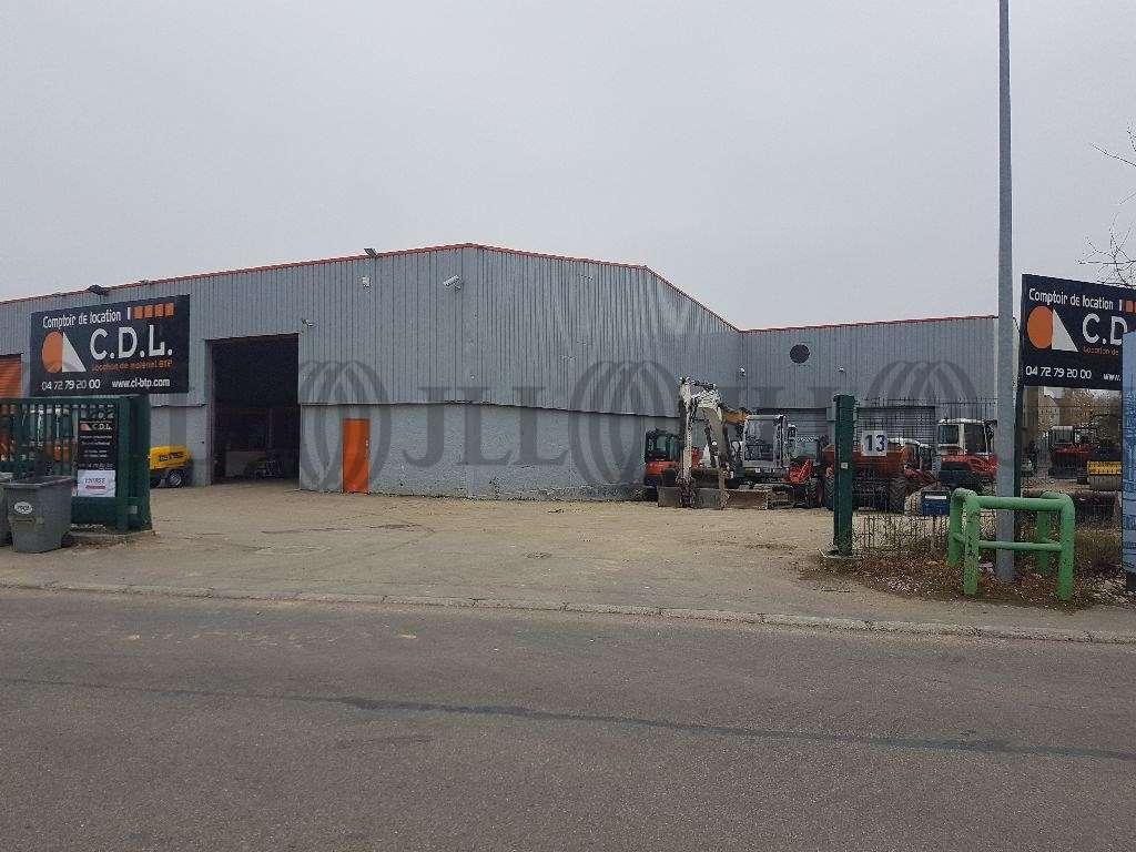 Activités/entrepôt Chassieu, 69680 - Location entrepot Chassieu - Négoce - 9802498