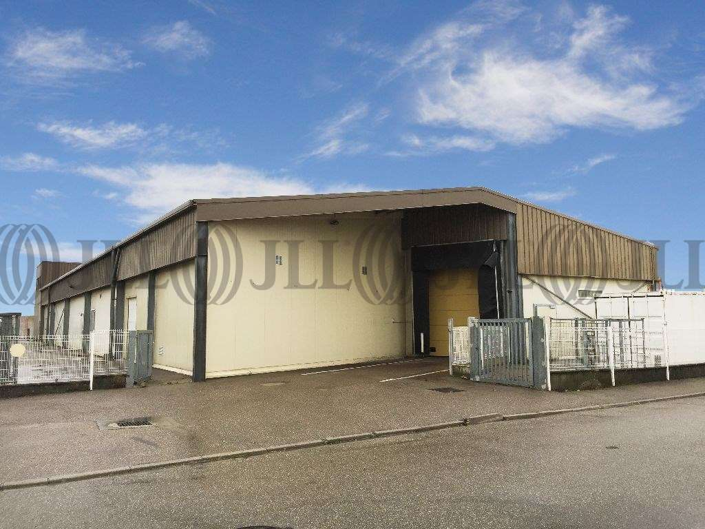 Activités/entrepôt Corbas, 69960 - Location entrepot Corbas - Type Froid - 9802490
