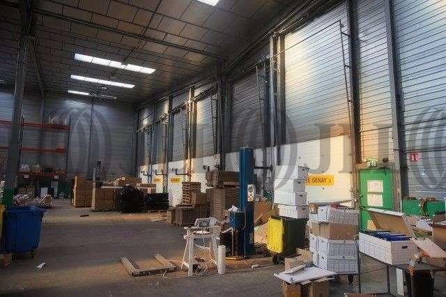 Activités/entrepôt Genay, 69730 - Locaux d'activité à louer - Transporteur - 9802505