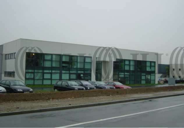 Activités/entrepôt Decines charpieu, 69150 - Location entrepot Décines Charpieu - 9802511