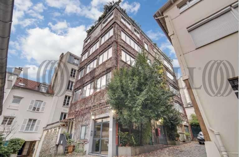 Bureaux Paris, 75012 - 92 AVENUE DE SAINT MANDE - 9802538
