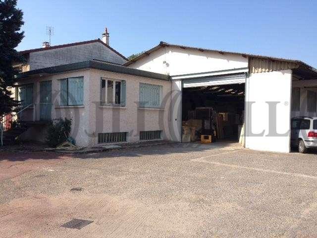 Activités/entrepôt Decines charpieu, 69150 - 9 RUE PAUL ET MARC BARBEZAT - 9802546