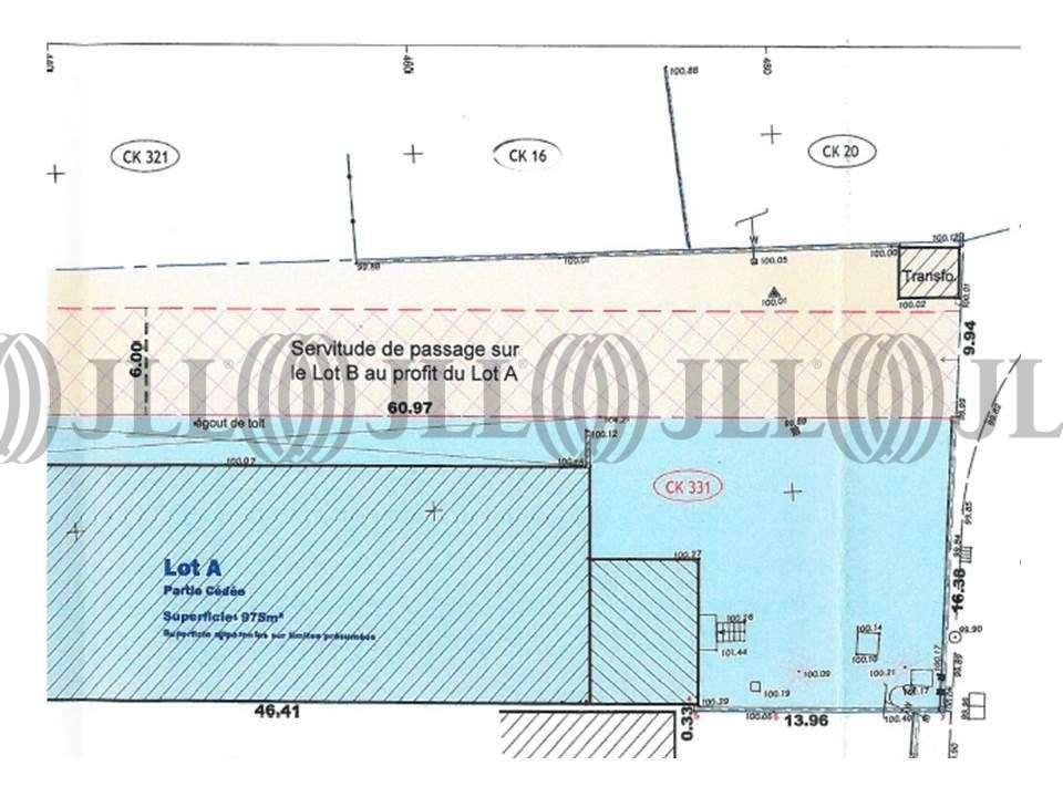 Activités/entrepôt Decines charpieu, 69150 - 9 RUE PAUL ET MARC BARBEZAT - 9802547