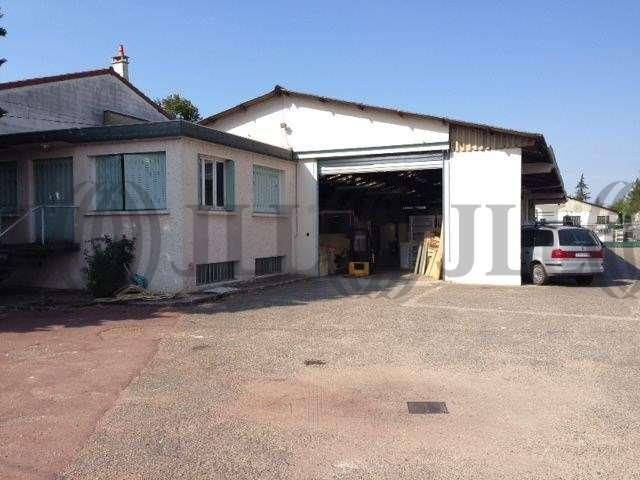 Activités/entrepôt Decines charpieu, 69150 - 9 RUE PAUL ET MARC BARBEZAT - 9802549