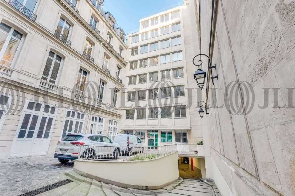 Bureaux Paris, 75008 - 156 BOULEVARD HAUSSMANN - 9807561
