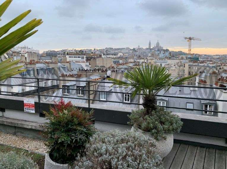 Bureaux Paris, 75009 - THEO - 9812459