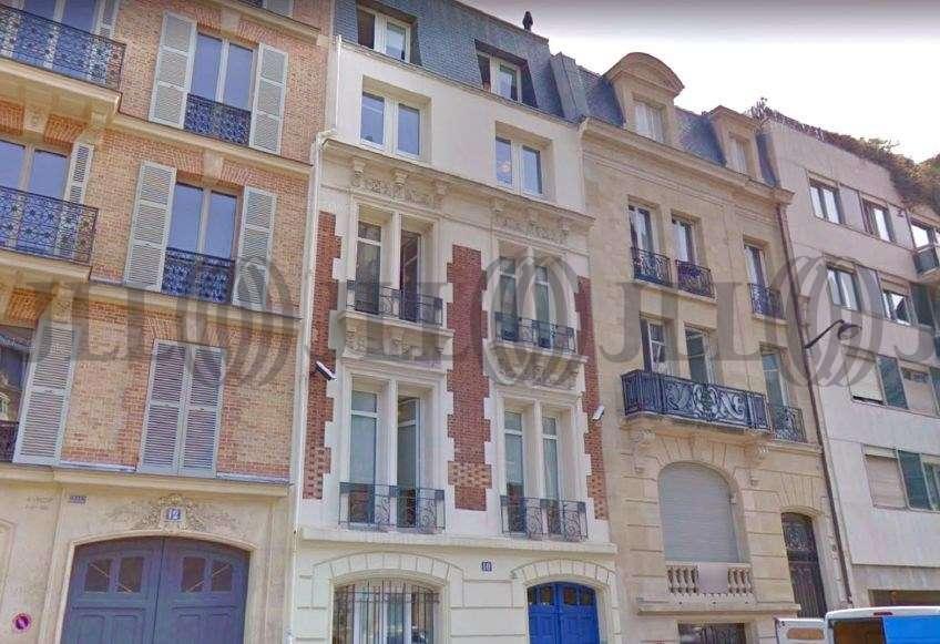 Bureaux Paris, 75017 - 10 RUE ALPHONSE DE NEUVILLE - 9812462