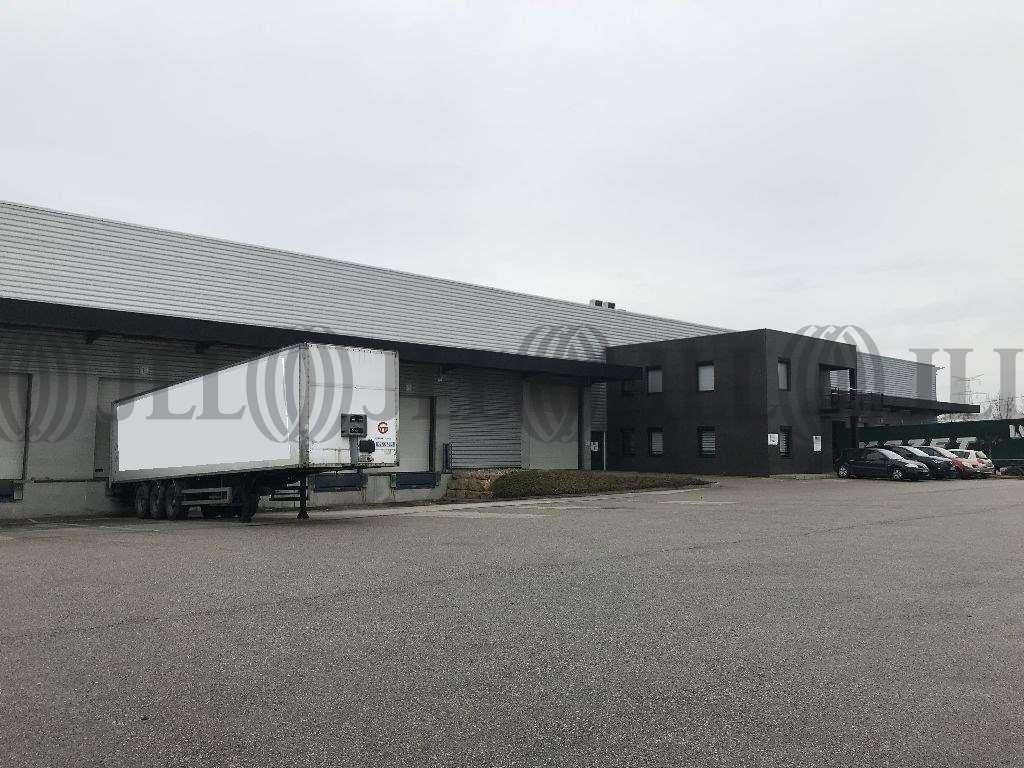 Activités/entrepôt St pierre de chandieu, 69780 - Entrepot à vendre Lyon Sud - Rhône (69) - 9812465