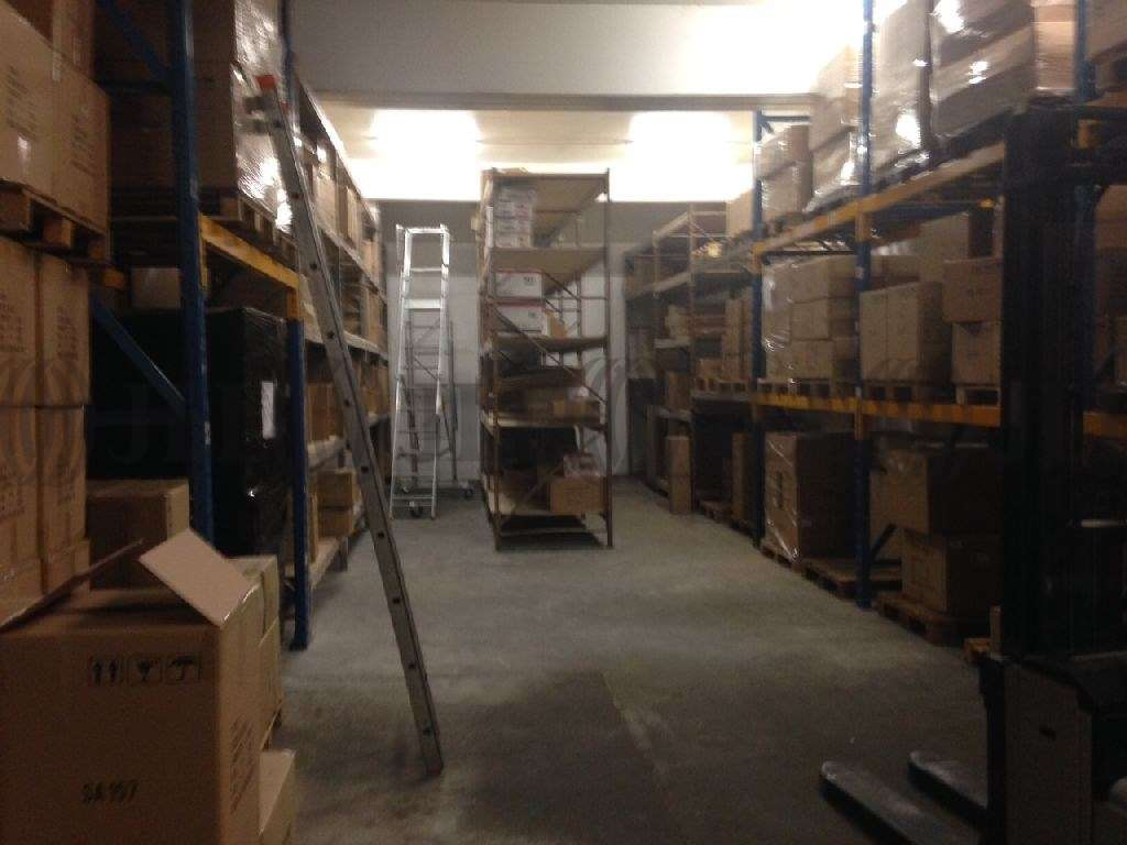 Activités/entrepôt Genay, 69730 - Vente local d'activités mixtes  - Genay - 9836795
