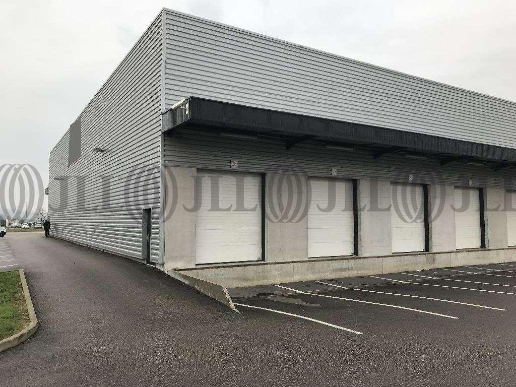 Activités/entrepôt St pierre de chandieu, 69780 - Entrepot à vendre Lyon Sud - Rhône (69) - 9836814