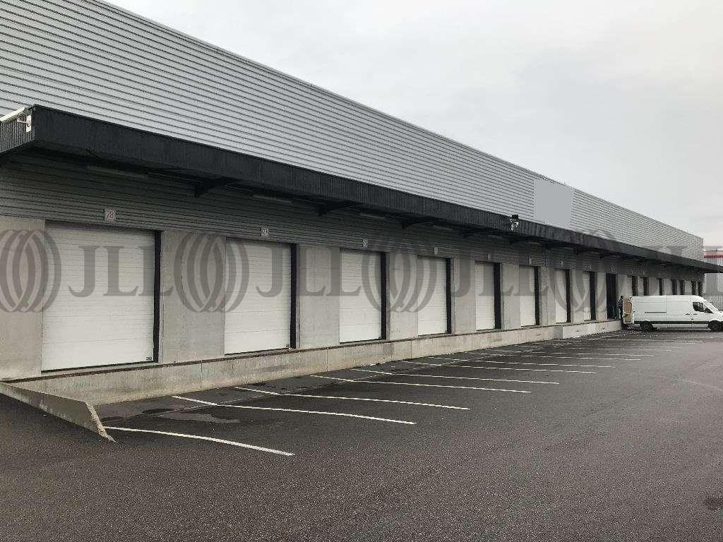 Activités/entrepôt St pierre de chandieu, 69780 - Entrepot à vendre Lyon Sud - Rhône (69) - 9836815