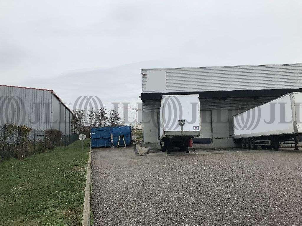 Activités/entrepôt St pierre de chandieu, 69780 - Entrepot à vendre Lyon Sud - Rhône (69) - 9836816